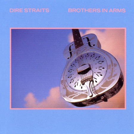 Dire Straits; Brothers-In-Arms (1996)